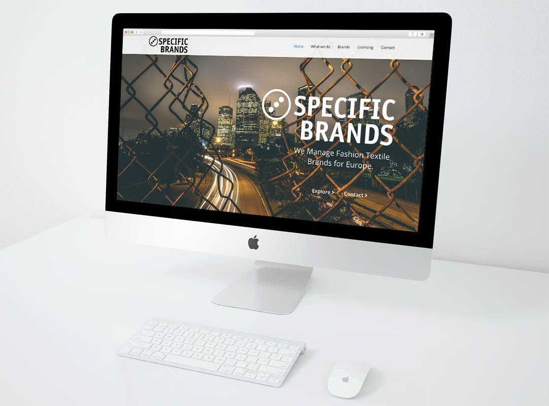 Curso WordPress one page