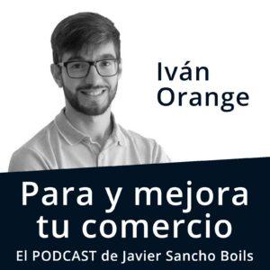 Ivan Orange