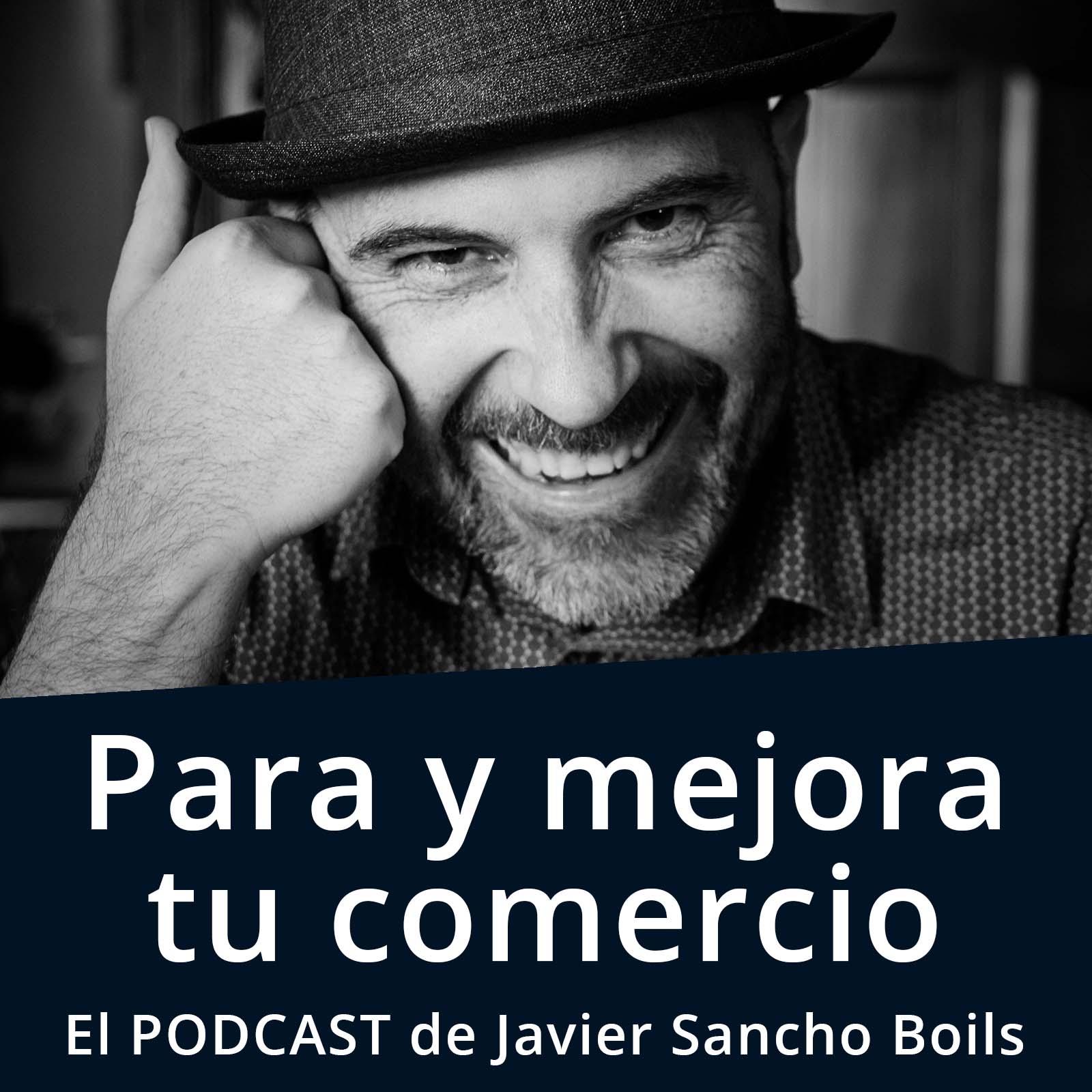 Javier Sancho Boils