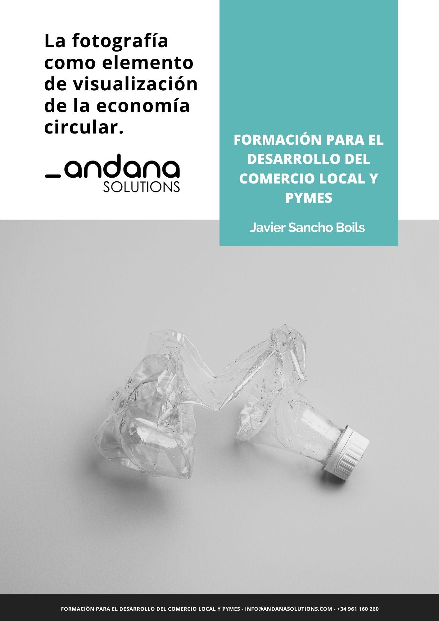 La fotografía como elemento de visualización de la economía circular-portada